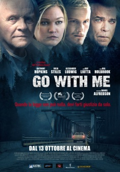 Go with Me (2015) Poster